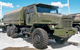 Ural-63704-0010 military truck