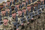 Top reasons to joun the armed forces