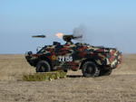 9P148 anti-tank missile carrier