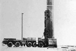 A-135 anti-ballistic missile system