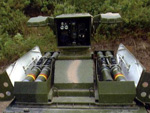AFT-9 with HJ-9 missiles