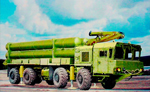 SSC-8 (or SSC-X-8) cruise missile system