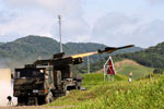 Type 81 air defense missile system
