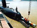 Song class submarine
