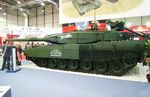 Leopard 2 Next Generation
